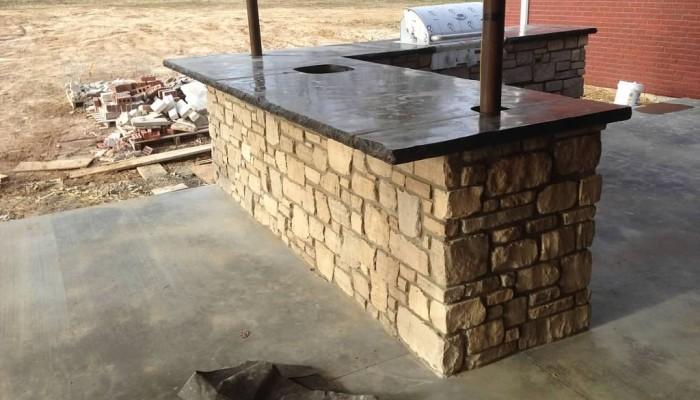 Decorative Concrete – Wibbenmeyer Concreters